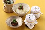 鰻の山椒煮(75g)1980円